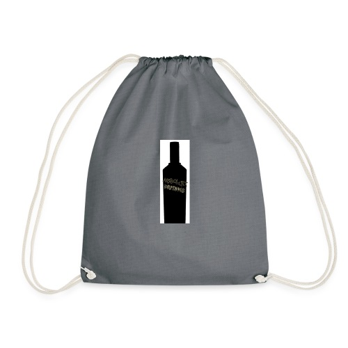 flaske forran - Gymbag