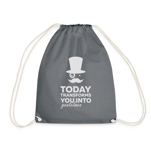 Gentleman today ? - Sac de sport léger