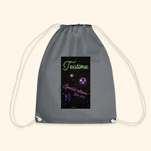 Teatime intro + special edition gala - Gymtas