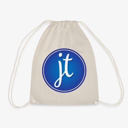 JoëlToet Logo - Gymtas