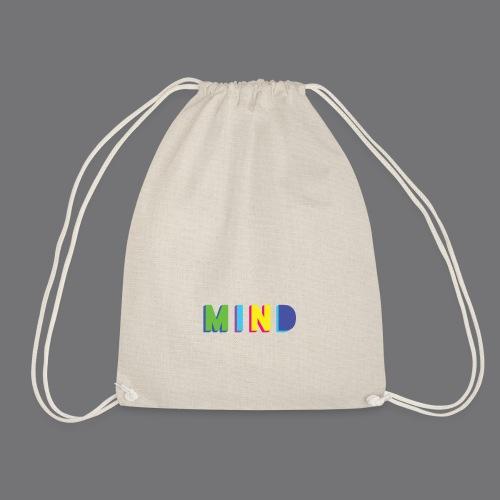 MIND Tee Shirts - Drawstring Bag