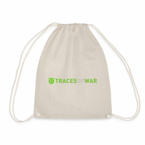 TOW Logo - Drawstring Bag