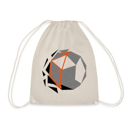 Polygone Ball - Turnbeutel