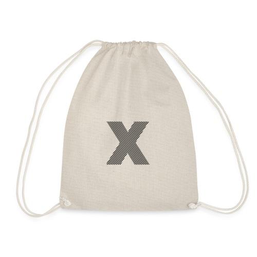 XXX - Drawstring Bag