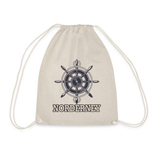 Norderney - Turnbeutel