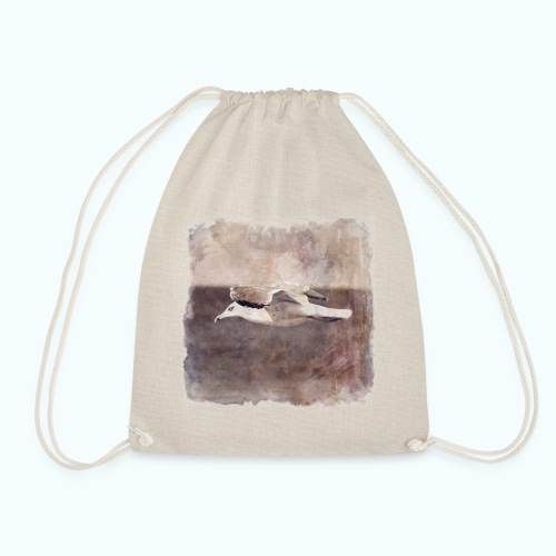 Seaside - Limited Edition - Drawstring Bag