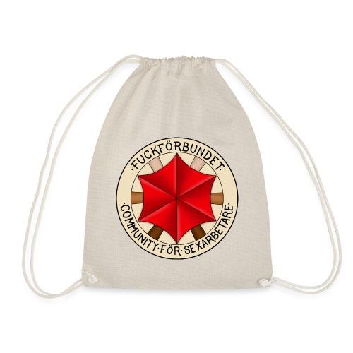 FFLogga - Drawstring Bag