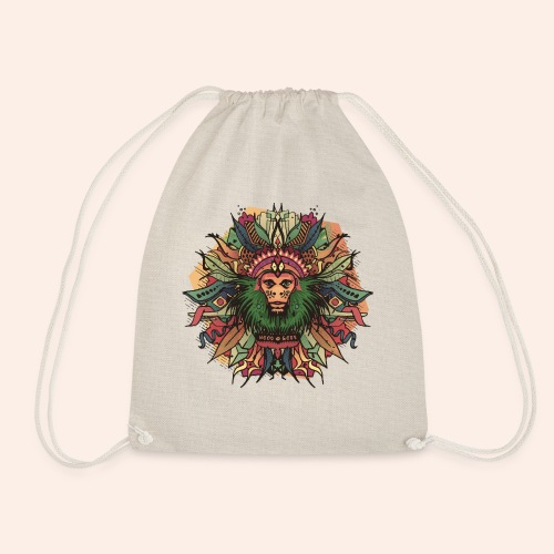 Ape Godess Pt. 1 - Drawstring Bag