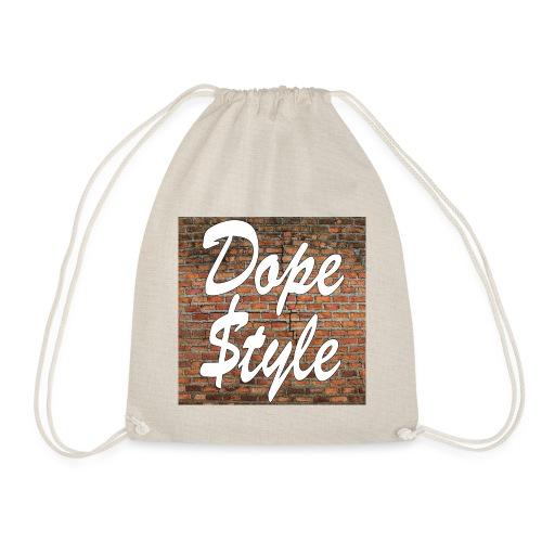 Dope Style - Sacca sportiva