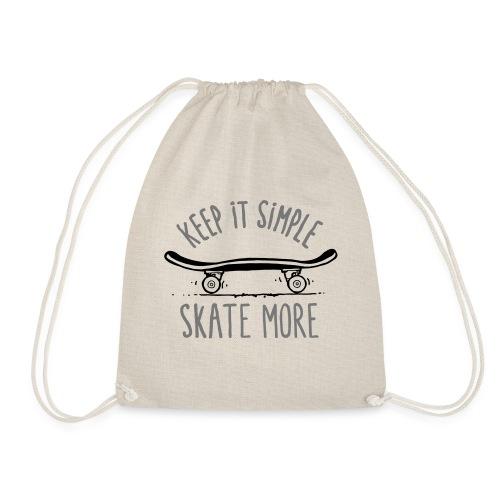 skateboard - Sac de sport léger