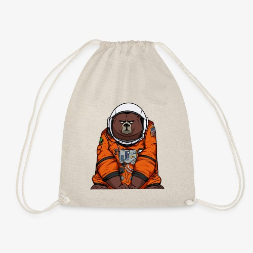 COLUMBIA BEAR SPACE PROJECT - Sacca sportiva