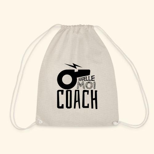 Appelle moi coach - Coach sportif - entraineur - Sac de sport léger