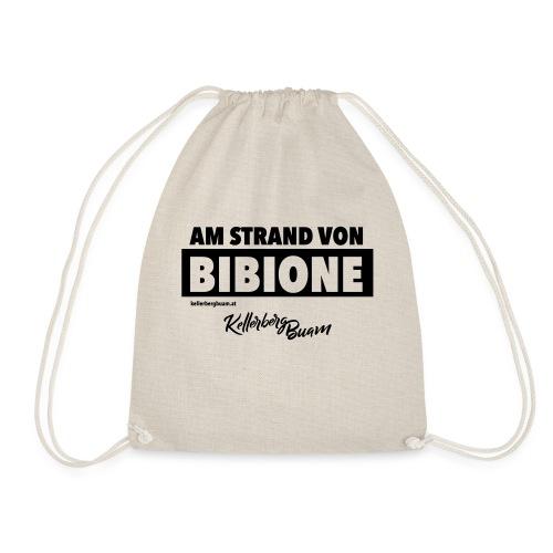 Bibione - Turnbeutel