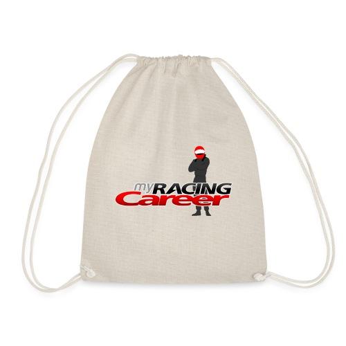 Welcome Logo - Drawstring Bag