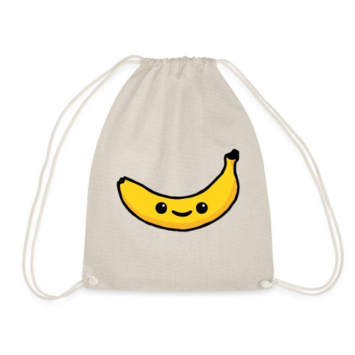 Alles Banane! - Turnbeutel