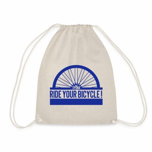 ride your bike - Sac de sport léger