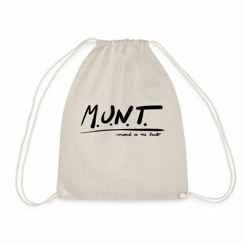 Munt - Gymtas