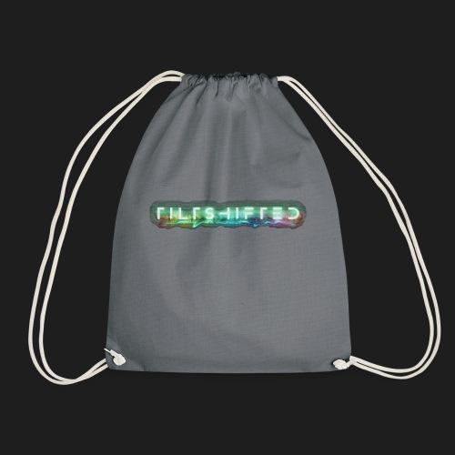 TiltShifted Logo on Black - Jumppakassi