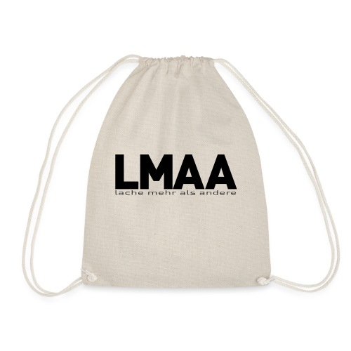 LMAA - Turnbeutel