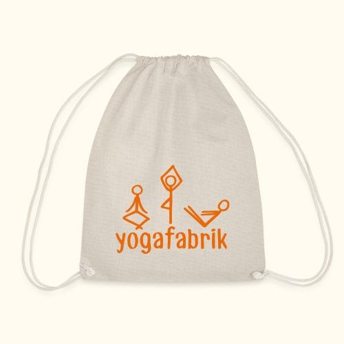 Yogafabrik - Turnbeutel