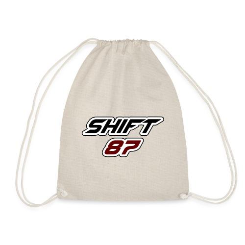 Logo SHIFT87 - Sac de sport léger