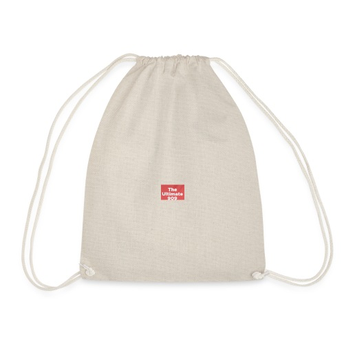 The Ultimate 909 t shirt - Drawstring Bag