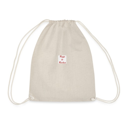 ragz - Drawstring Bag