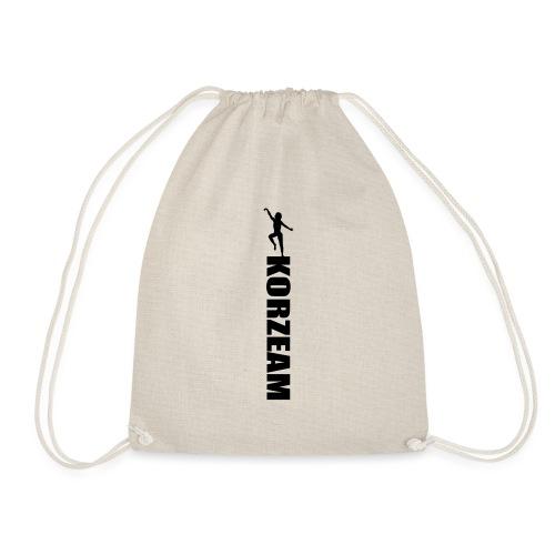 Korzeam unicolore - Sac de sport léger