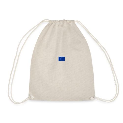 EU - Drawstring Bag