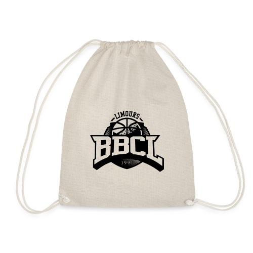 BBCL LOGO Noir - Sac de sport léger