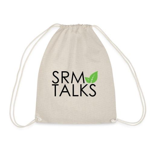 SRM Talks - Drawstring Bag