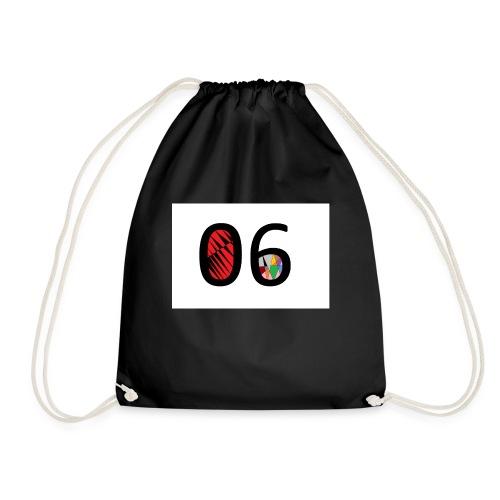 06 Basic - Sac de sport léger