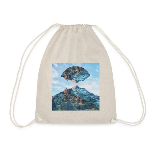 Snæfellsjökull - Drawstring Bag