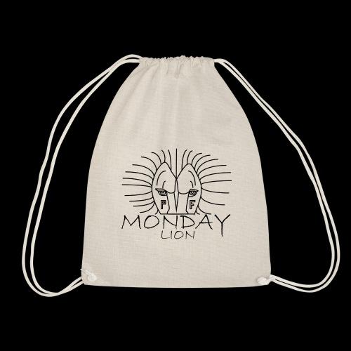 Monday - Mochila saco