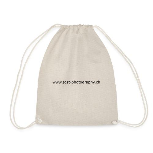 Website Jost Photography - Turnbeutel