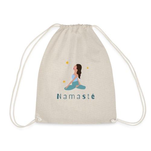 NAMASTÉ - Mochila saco