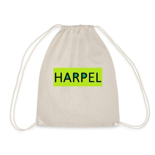 LIMMETTE HARPEL - Turnbeutel