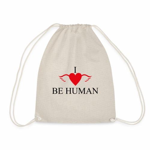 HUMAN - Mochila saco