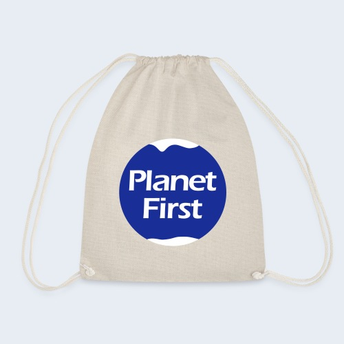 Planet First 2 - Gymtas