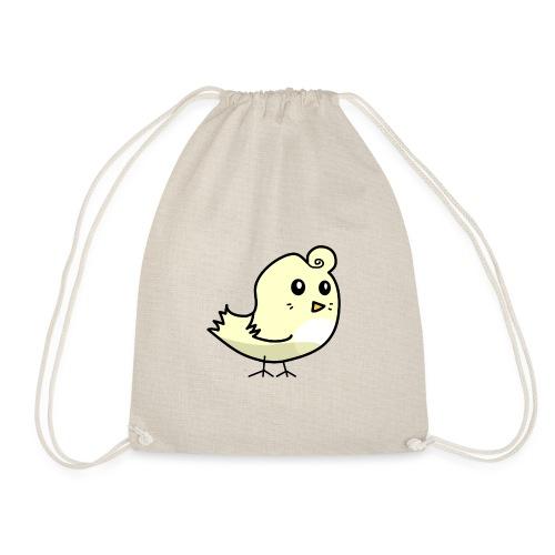 Birdo - Turnbeutel