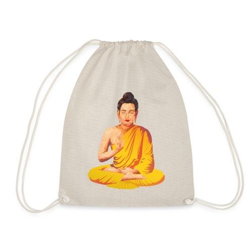 Buddha Collection - Turnbeutel