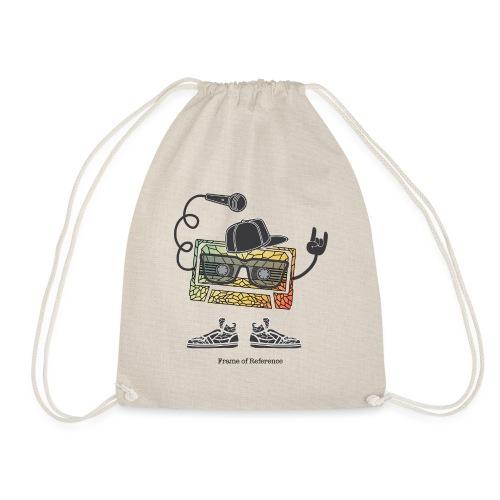 Make Some Noise! - Drawstring Bag