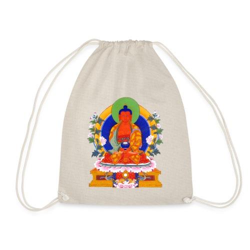 Budda Amitabha - Worek gimnastyczny