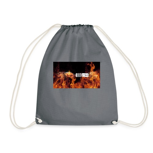 Barbeque Chef Merchandise - Drawstring Bag