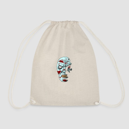 Shadow Zombie - Drawstring Bag