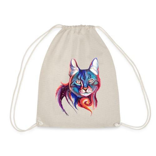 Dulce gatito - Mochila saco