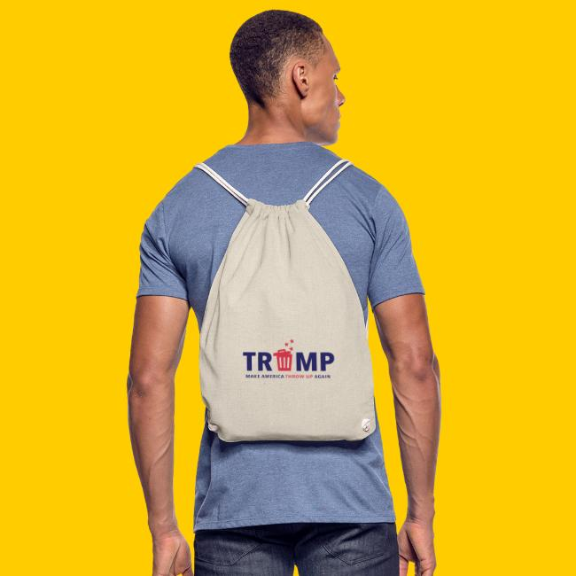 Trump trash