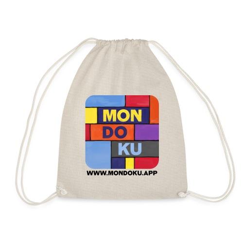 MONDOKU Icon - Turnbeutel
