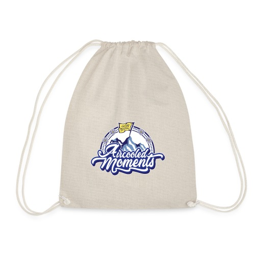Aircooled Alpine Troopers - Drawstring Bag