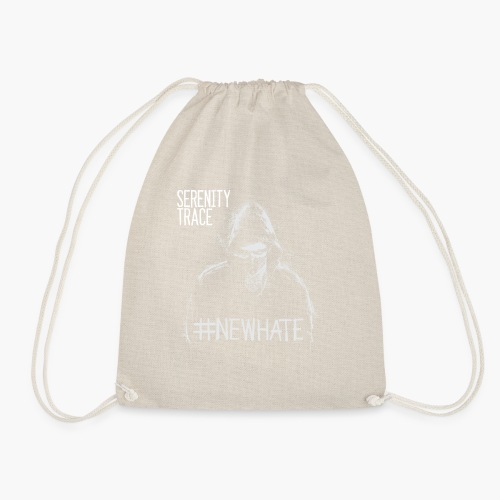 #NewHate Male - Gymbag